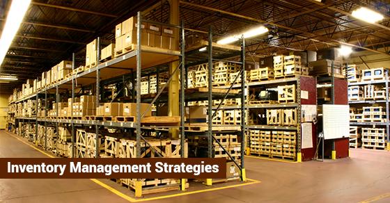 Inventory Management Strategies