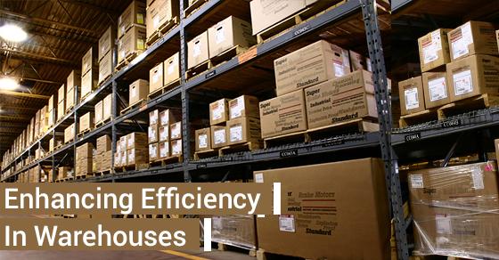 Warehouse Efficiency Tips