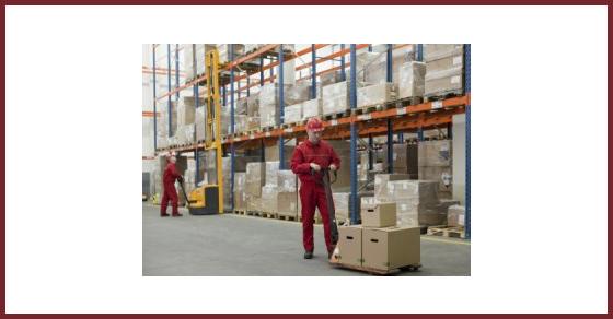 warehouse-safety-topics