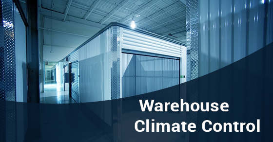 Warehouse Climate Control