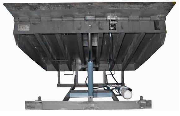 hydraulic-conversion