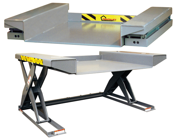 No Low Lift Table