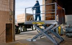 loading dock equipment maintanance