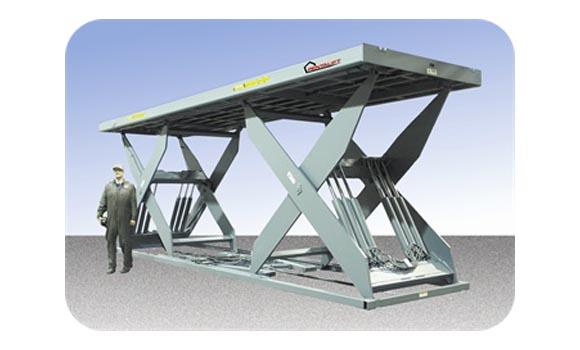 custom lift table