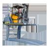 Fork-Truck-Maintenance-Lift